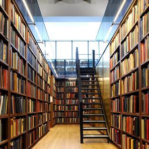 Библиотеки Кобринского