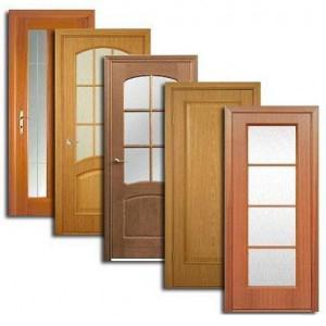 Двери, дверные блоки Кобринского