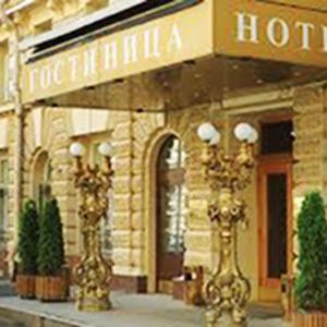 Гостиницы Кобринского