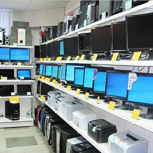 Компьютерные магазины Кобринского