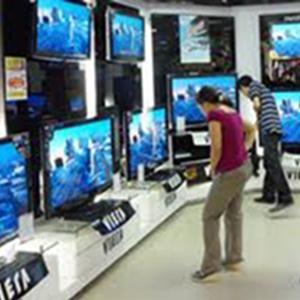 Магазины электроники Кобринского