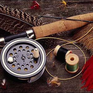 Охотничьи и рыболовные магазины Кобринского