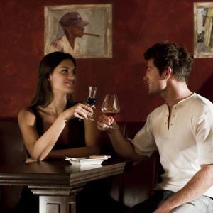 Рестораны, кафе, бары Кобринского