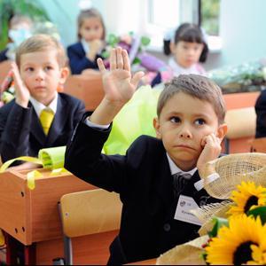 Школы Кобринского