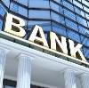 Банки в Кобринском