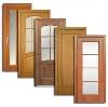 Двери, дверные блоки в Кобринском