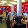 Интернет-кафе в Кобринском