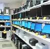 Компьютерные магазины в Кобринском