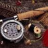 Охотничьи и рыболовные магазины в Кобринском