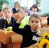 Школы в Кобринском