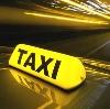 Такси в Кобринском