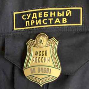 Судебные приставы Кобринского