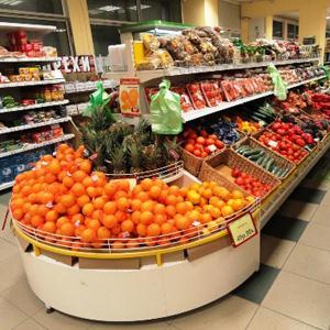 Супермаркеты Кобринского