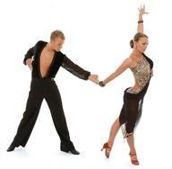 Студия танца РитмИкс - иконка «танцы» в Кобринском